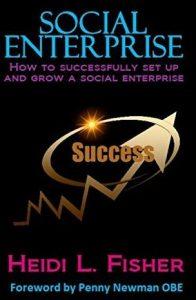 Book - Social Enterprise