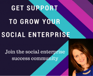Join the Social Enterprise Community