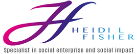 Heidi L Fisher logo