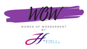 Women Of Wonderment logo