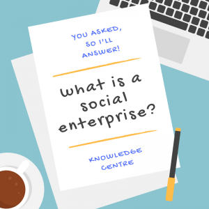 Image - What is a social enterprise?