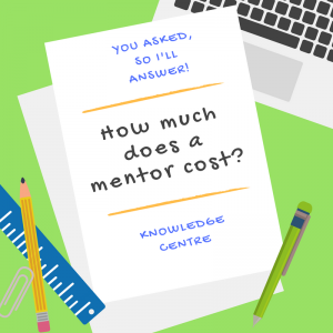 Image - How much does a mentor cost?