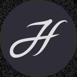 HF Button (circle)