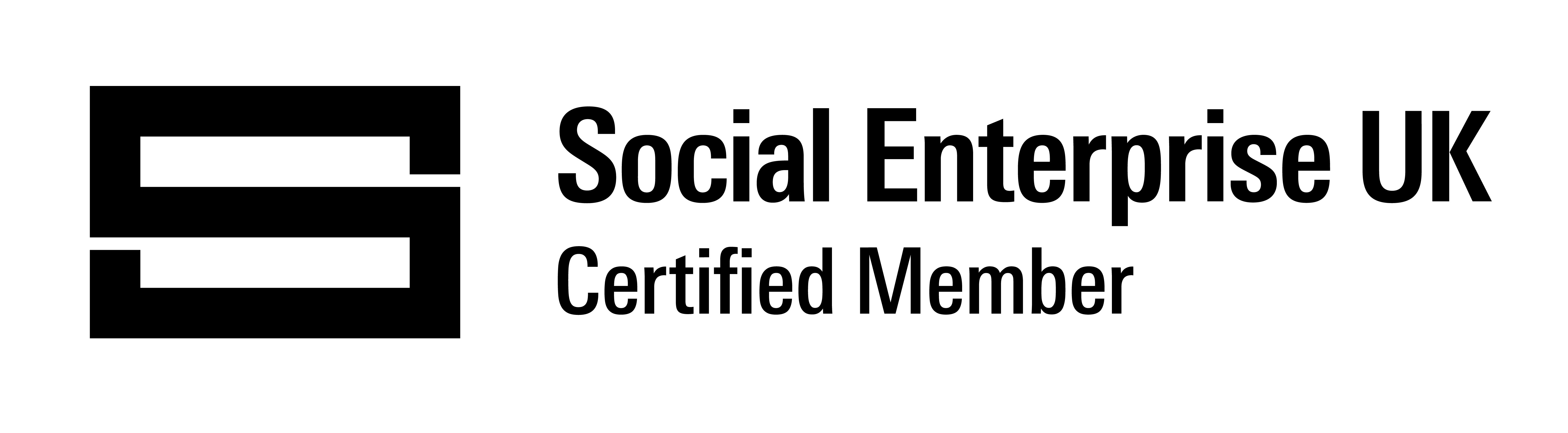 Certified Social Enterprise