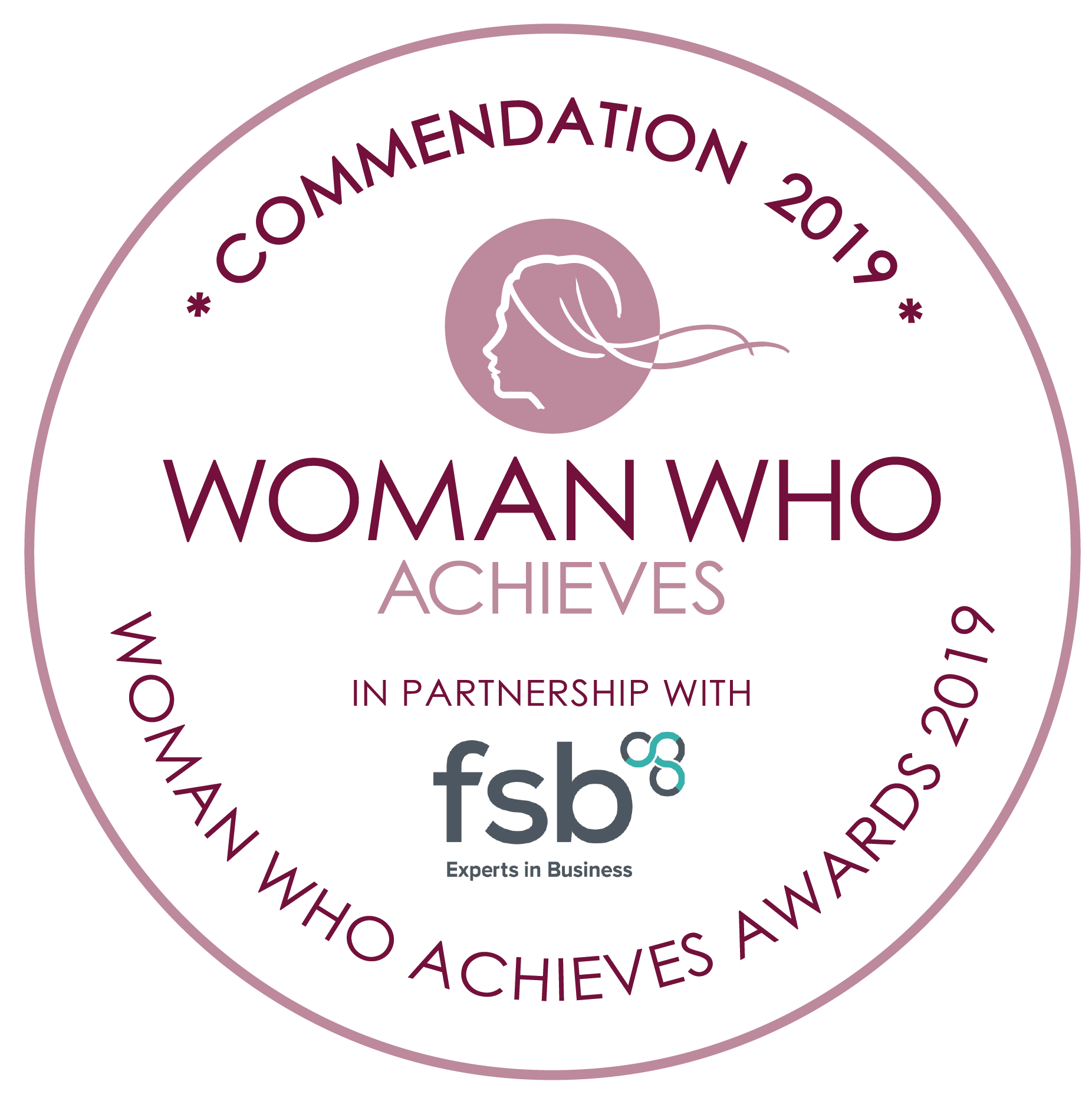 Woman Who Finalist