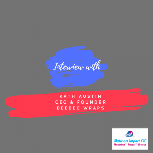 Podcast - Kath Austin - interview