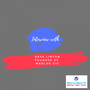 Podcast - Dave Linton - interview