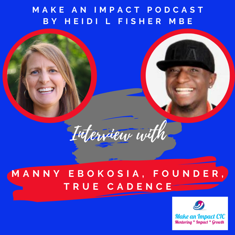 Interview - Manny Ebokosia - interview