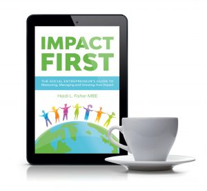 New publication - Impact First
