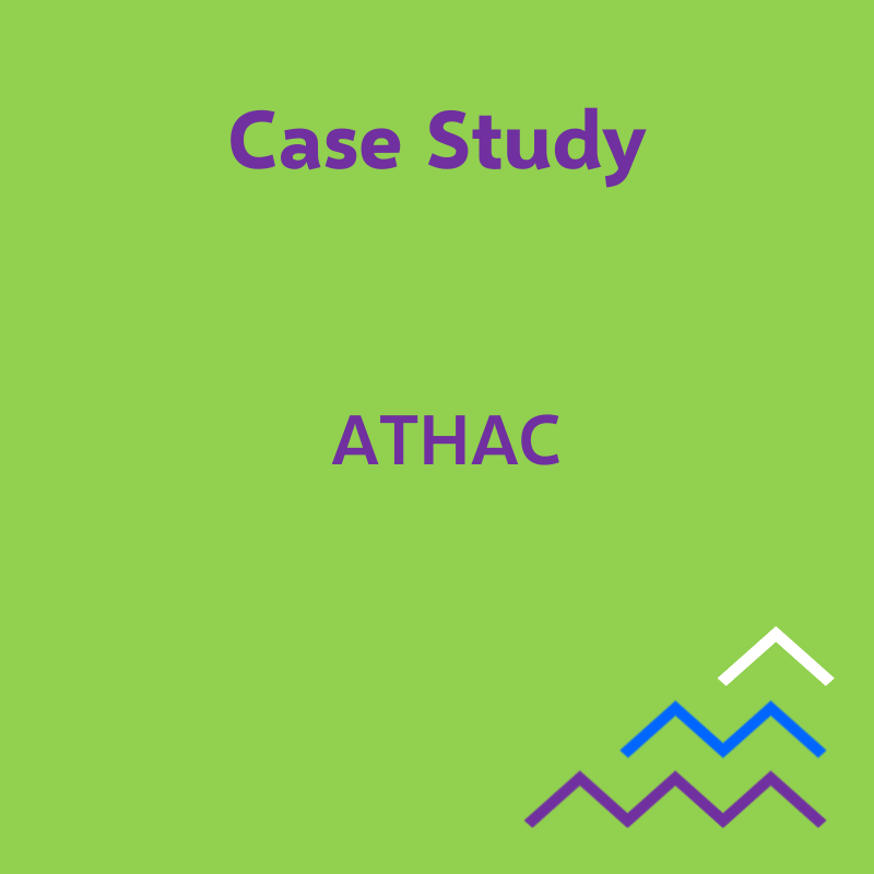 Case study - ATHAC