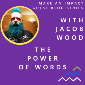 MAI Guest blog - Jacob Wood